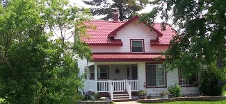 Rino Inc Nashville Tennessee Roofing Metal Roofing Roofers